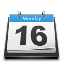 day, calendar, event, month icon