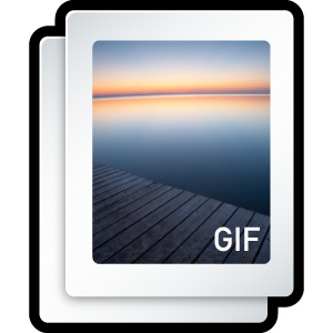 gif, picture, image, photo, pic icon