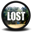 Lost The Video Game 1 icon