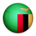 zambia, of, flag icon
