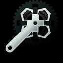 crankset icon