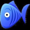 bluefish,cartoon icon