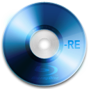 bluray, re icon