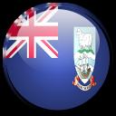 country, falkland, island, flag icon