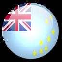 tuvalu,flag,country icon