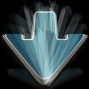 download,arrow icon