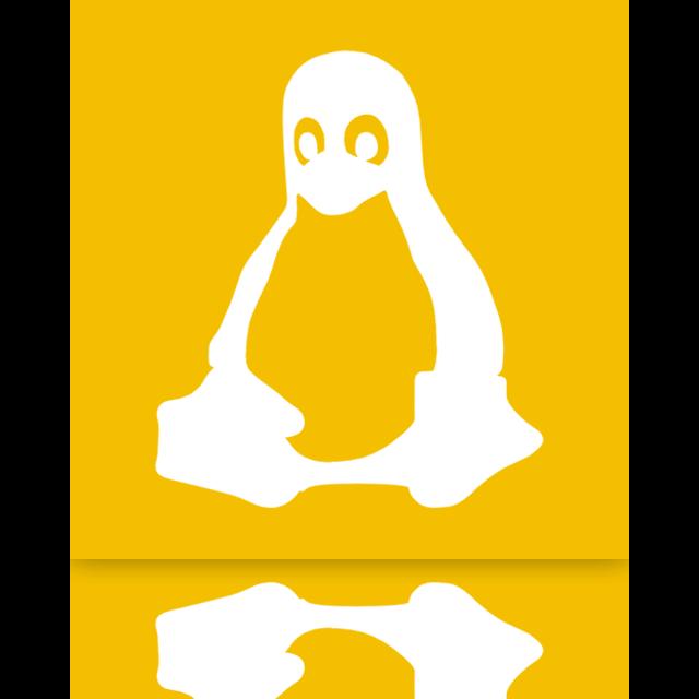 mirror, linux icon