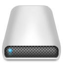 Drives Hard Drive icon