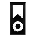 nano, ipod icon