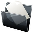 download, documents, folder icon