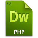 php, file, document, doc icon
