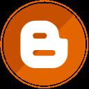 blog, internet, blogging, web, blogger icon