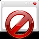 apps preferences web browser adblock icon