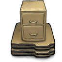 manager, file icon