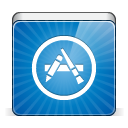 app, festival, store, apple icon