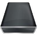 Black Internal icon