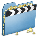 Blue Movies alt icon