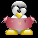 portugal,penguin,animal icon