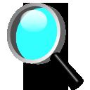 toolbar,find,seek icon