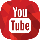 video, social network, you tube icon