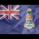 Regular Cayman Islands icon