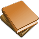 office, reading, read, book, application icon