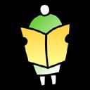 eReader 2 icon