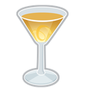 Cocktail, Martini, Perfect icon