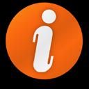 Get Info B icon
