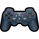 playstation, gaming, game, sony icon