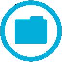 folder, mb icon