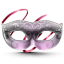 secret mask icon