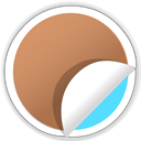 File, , Manager, System icon