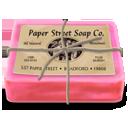 Paper Street Soap Co. icon