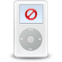 Ipod, Photo icon