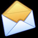 letter, email, envelop, envelope, mail, message icon