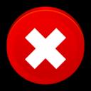 close,no,cancel icon