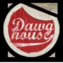 design, studio, dawghouse icon