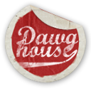 studio, dawghouse, design icon