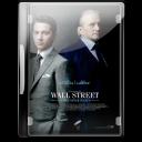 Wall Street Money Never Sleeps v2 icon