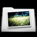pic, image, folder, white, picture, photo icon