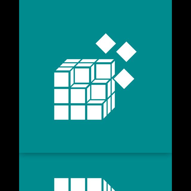 regedit, mirror icon