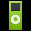 2g, Alt, Ipod, Nano icon