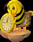 Bee Waiting icon