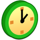 history, time icon