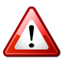 warning, important, test, attention icon