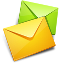 envelop, email, envelope, letter, mail, message icon