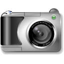 camera,unmount,photography icon