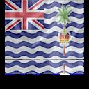 British Indian Ocean Territ icon