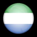 flag,sierra,leone icon